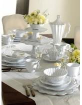 Посуда, сервировка стола