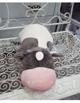 Подушка-коровка Локи